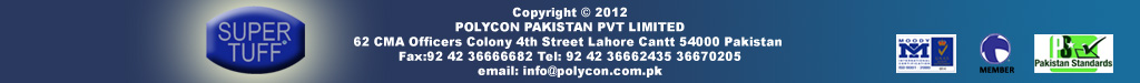 Polycon Pakistan Pvt Ltd